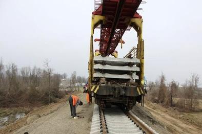 برخورداری چهار محال و بختیاری از راهآهن، تا پایان دولت دوازدهم