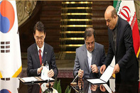 تصویب موافقتنامه حملونقل دریایی ایران و کره در مجلس شورای اسلامی