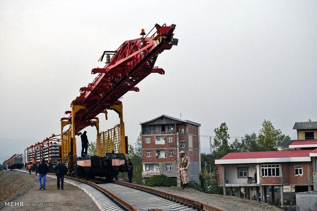 ساخت اولین راهآهن کشور با مشارکت بخش خصوصی/جزئیات تامین مالی
