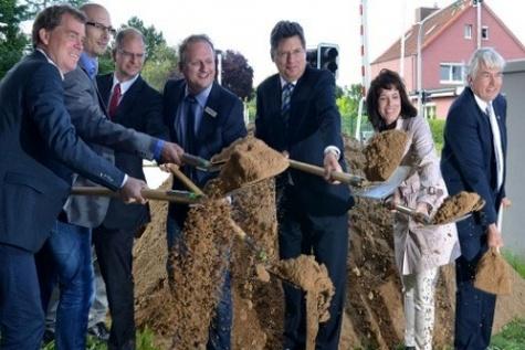 Kiel – Schönberger Strand revival gets underway