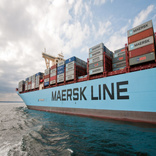 Maersk COO Soren Toft Steps Down Effective Immediately