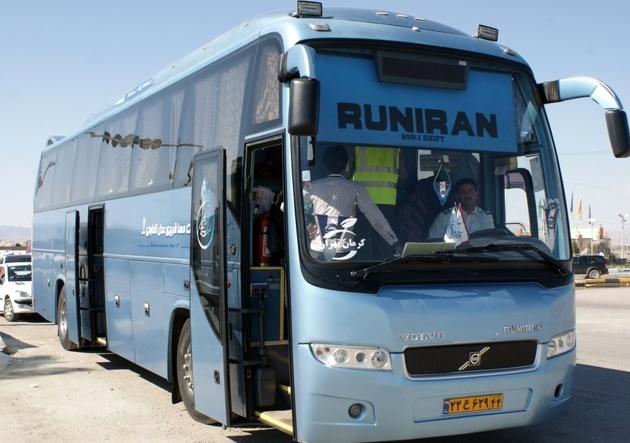 شرط عجیب بانکها برای پرداخت وام ۶ میلیونی به رانندگان اتوبوس