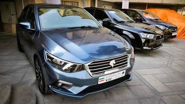 شرایط فروش محصول جدید ایران خودرو مشخص شد+ جزئیات