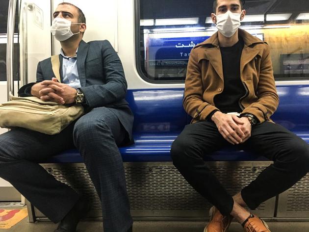 توسعه حمل و نقل عمومی؛ مهمترین خواسته ۶۱ درصد از شهروندان تهرانی