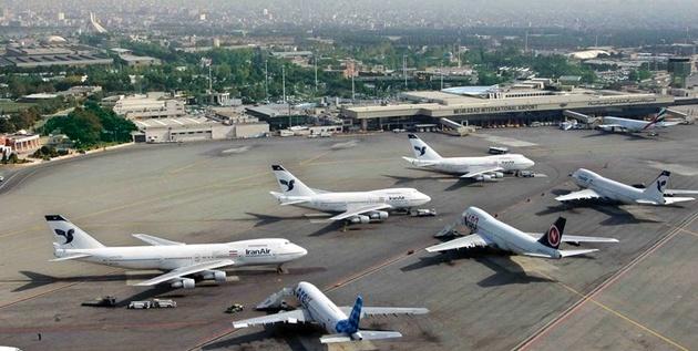 گسترش همکاری اورژانس با ایمنی و نجات فرودگاهی مهرآباد