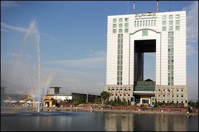 چگونگی تشکیل  وزارت راه و ترابری  +  اسامی ورزاء
