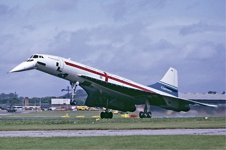 «کنکورد» را در سالروز اولین پروازش بشناسید