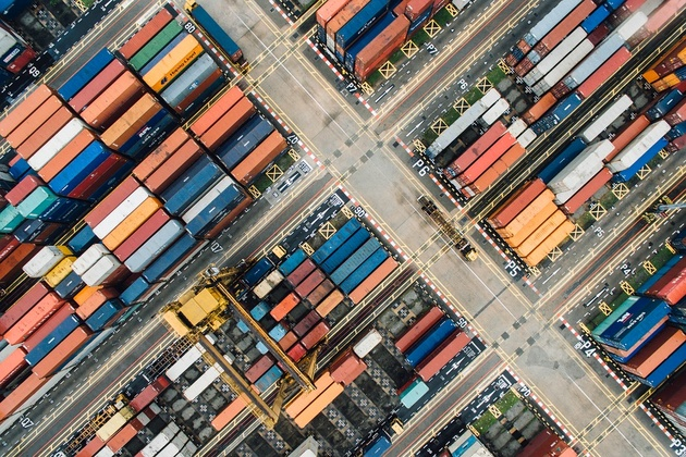 Port of Rotterdam's Container Volumes Continue to Grow