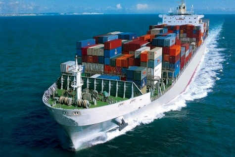 Rising demand & bigger ships driving container port investment boom