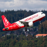KLM Launches Codeshare Agreement With Turkish AtlasGlobal