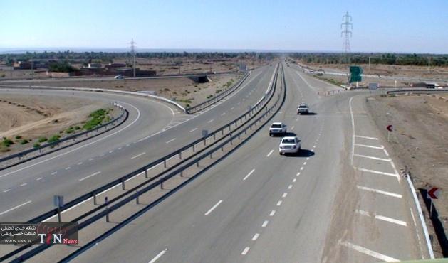 محدودیتهای ترافیکی روزهای ۱۴ و ۱۵ خرداد در راههای قم اعلام شد