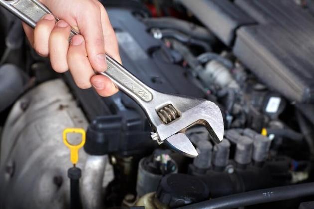 مراجعه مردم برای تعمیر خودرو ۳۵ درصد کاهش یافت