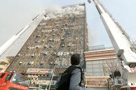 وعده ساخت ساختمان پلاسکو به سبک و سیاق سابق