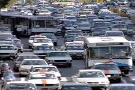 توسعه حمل و نقل عمومی با کاهش حوادثترافیکی ارتباط مستقیم دارد