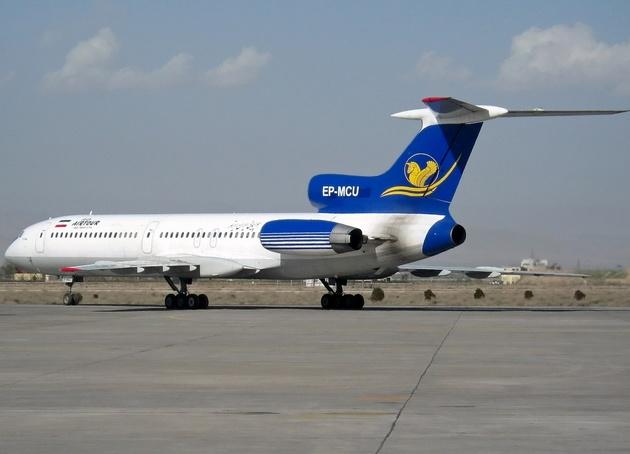 حضور شرکتهای هواپیمایی در بازار سرمایه زودهنگام است