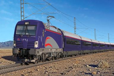 صدای سوت قطار یک ماه دیگر به کرمانشاه میرسد
