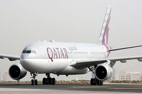 ◄قطر ایرویز ۲۰ درصد از سهام ششمین خط هوایی جهان را خرید
