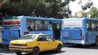 نرخ کرایه تاکسی و اتوبوس در اردبیل ۳۵ تا ۵۰ درصد افزایش یافت