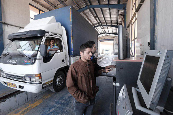 تشدید کنترل وضعیت آلایندگی خودروهای سنگین