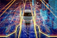 Hyundai Invests in Autotalks to Develop Connectivity Technology