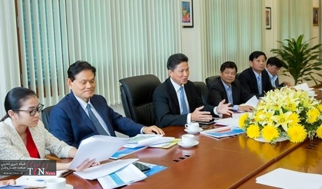 Cambodian railway study presented