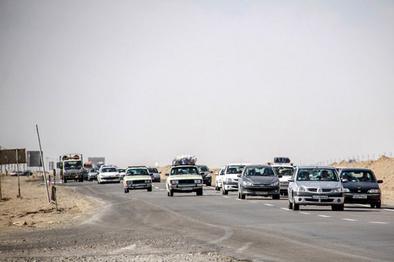 نشست مشترک کمیسیون عمران و دولت درباره سفرهای نوروزی