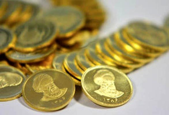 چرا سکه گران شد؟