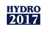 حضور فراب در کنفرانس و نمایشگاه Hydro 2017 در کشور اسپانیا