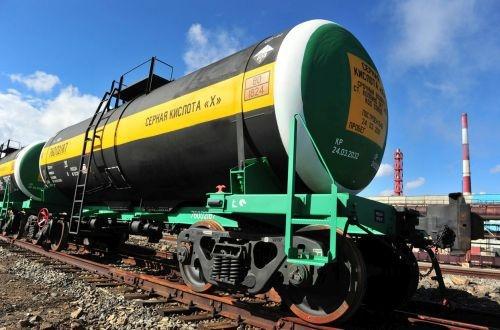United Wagon wins freight wagon orders