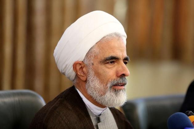 واکنش رئیس سازمان زندان ها دهه ۶۰ به فیلم لو رفته از زندان اوین