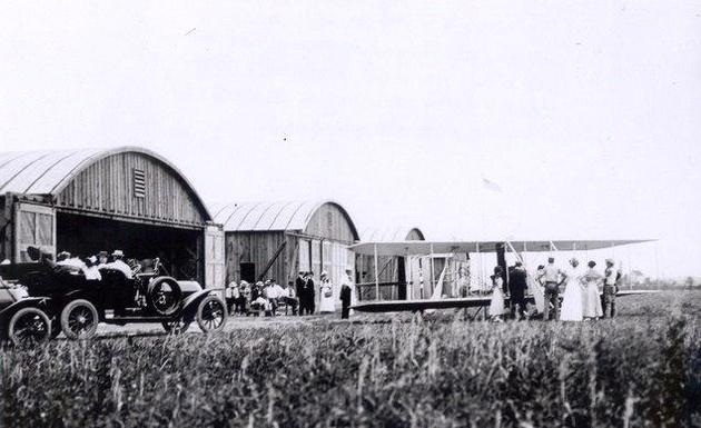 قدیمی ترین فرودگاه های جهان کدامند؟