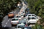 رنگ بندی خودروها آلودگی هوا را کاهش می دهد؟