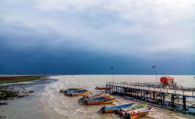 برنامههای نوروزی در سواحل ترکمن و گمیشان
