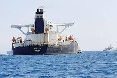 نفتکشهای ملی خط تحریم صادرات نفت را در هم شکستند