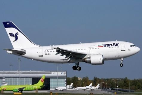 جابجایی بیش از ۲ میلیون مسافر در حمل و نقل هوایی