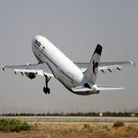 شرکت هواپیمایی پویا در فرودگاه کرمانشاه فعالیت خود را آغاز کرد