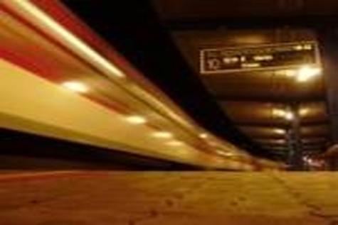پیشرفت ۶۵ درصدی متروی تهران پرند و فرودگاه امام خمینی(ره)