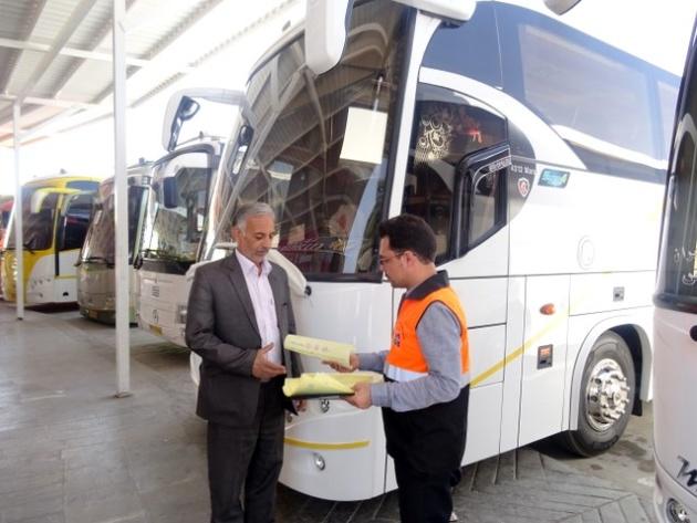 آمادگی کامل ناوگان عمومی مسافربری خراسان جنوبی در اجرای طرح سفرهای تابستانی