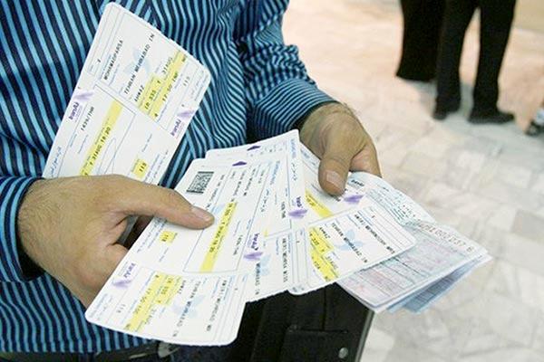 تعزیرات: هیچ ساز و کاری در قیمت بلیت هواپیما وجود ندارد