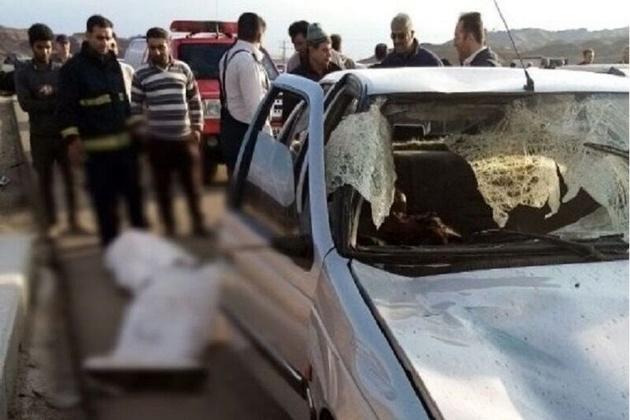 حوادث رانندگی در کهگیلویه و بویراحمد ۲ کشته و ۲۵۶ مصدوم بر جا گذاشت
