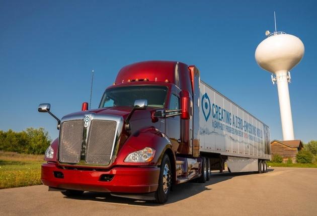 کامیون الکتریکی تویوتا «بتا» آماده رقابت در بازار