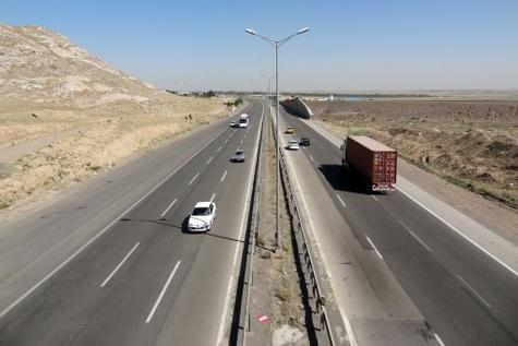 وضعیت راههای کشور / ۴ مهر