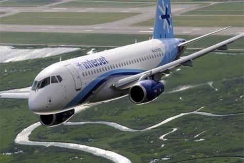 احتمال مشارکت ایران در تولید هواپیماهای سوخوی ۱۰۰ با روسیه