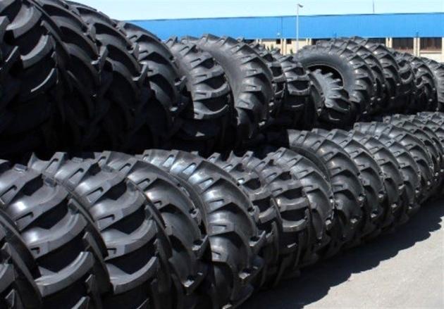 تخصیص روغن موتور و لاستیک تشویقی به کامیونهای حامل کالاهای اساسی کرمان