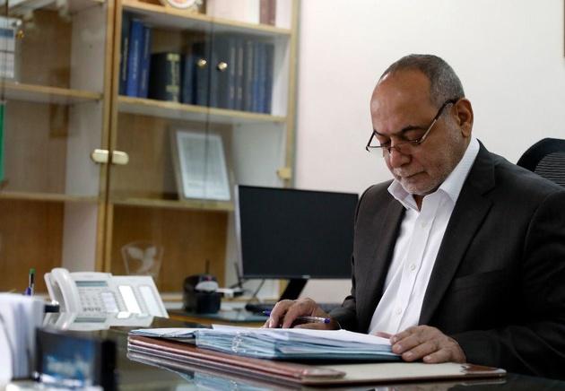 رئیس سازمان هواپیمایی عروج سردار سرتیپ پاسدار حجازی را تسلیت گفت