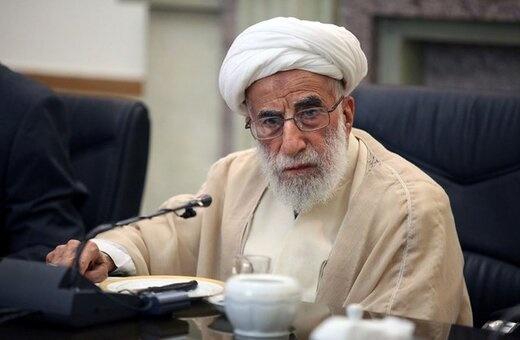 دو واکنش جالب و متفاوت دبیر شورای نگهبان به گران شدن بنزین در دولتهای احمدی نژاد و روحانی