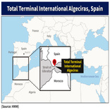 HMM joins forces with CMA CGM on TTI Algeciras operation