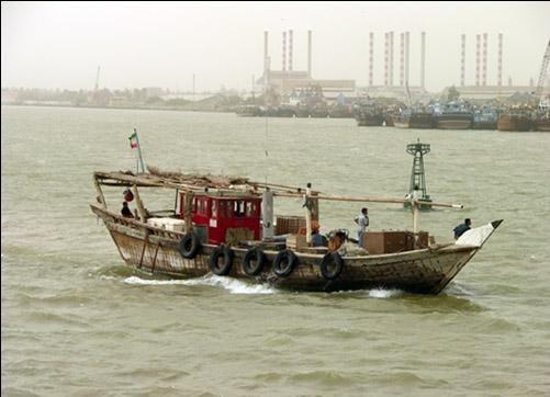 تصویب برنامه جایگزینی شناورهای سنتی تجاری
