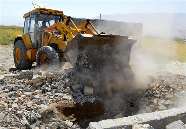 مسدود کردن ۵۴ حلقه چاه غیرمجاز آب در مشهد