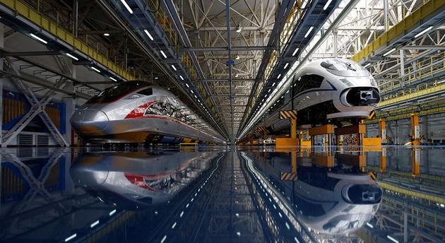 Thailand signs three-airport high-speed rail link deal